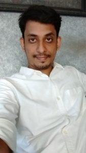 Astrologer Ashish Desai