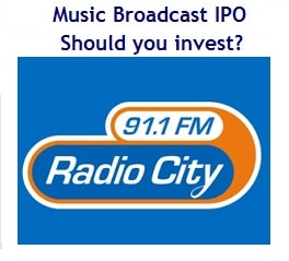 Music Broadcast IPO Should you invest