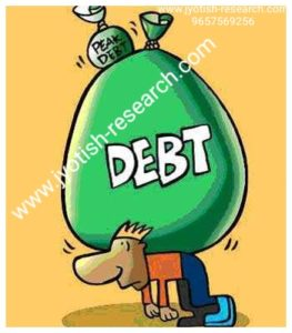 totkas to get rid of debts